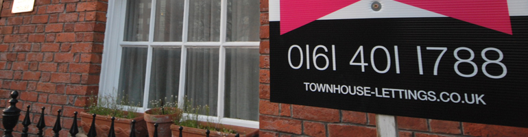 Are Property Sales increasing in Manchester